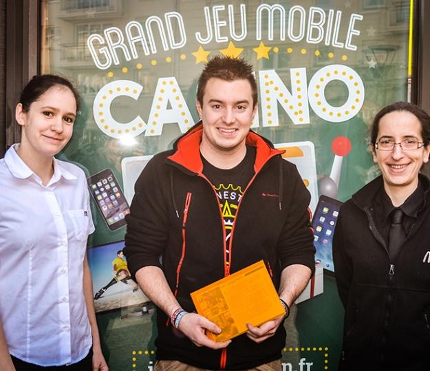 grand jeu Casino : la Couronne