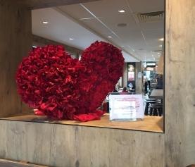 Grand tirage au sort pour la Saint-Valentin !